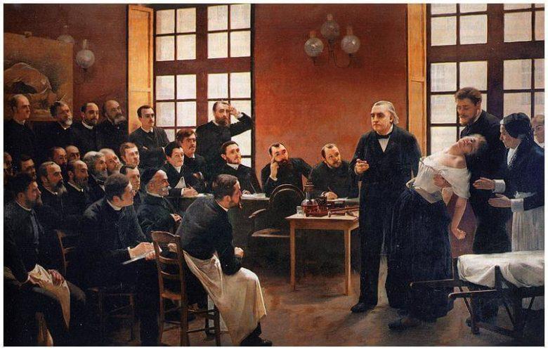 Qu'est-ce que l'hypnose? - Charcot-Salpetriere